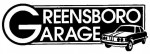 Greensboro Garage, Inc.