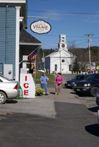 Cabot Vermont