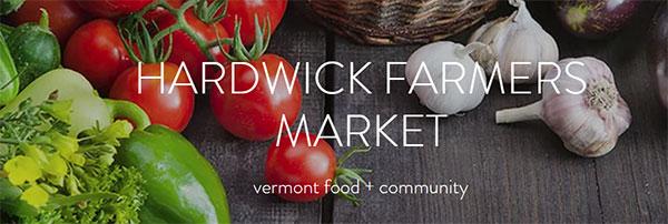 Hardwick Farmers Market