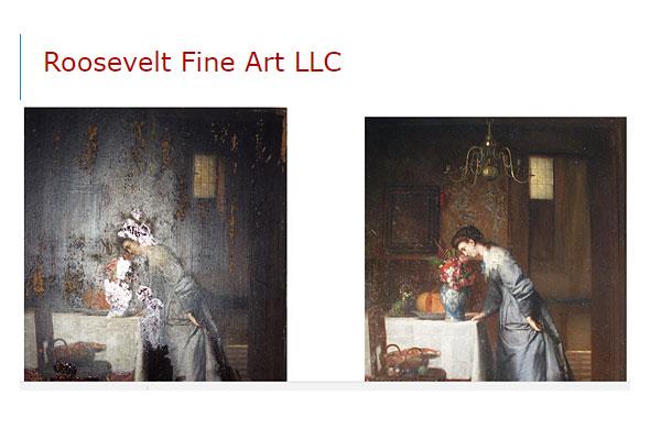 Roosevelt Fine Art