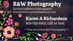 R&W Photography