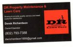 DR Property Maintenance & Lawn Care